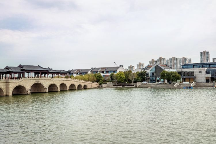 Ligong Dam