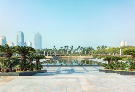 Bailuzhou Park