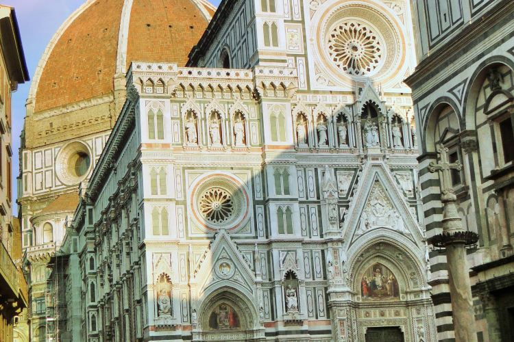 Historic Center of Florence