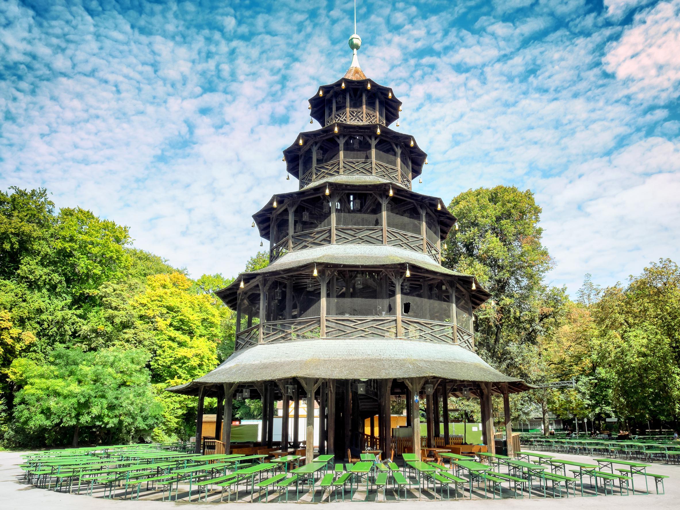 Englischer Garten Travel Guidebook Must Visit Attractions In Englischer Garten Nearby Recommendation Trip Com
