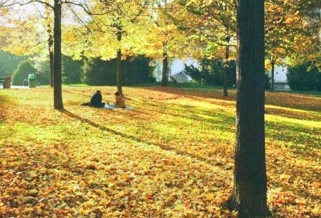 巴斯蒂恩公園