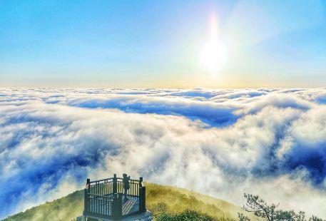 쑹청 룽취안산 관광지구