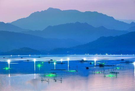 Qingshi Lake