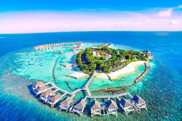 Centara Grand Island Resort Spa Maldives Travel Guidebook Must Visit Attractions In Centara Grand Centara Grand Island Resort Spa Maldives Nearby Recommendation Trip Com