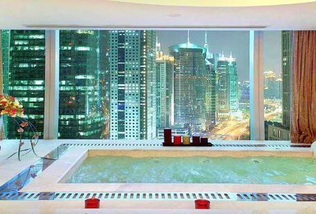 SPA at Grand Kempinski Hotel Shanghai