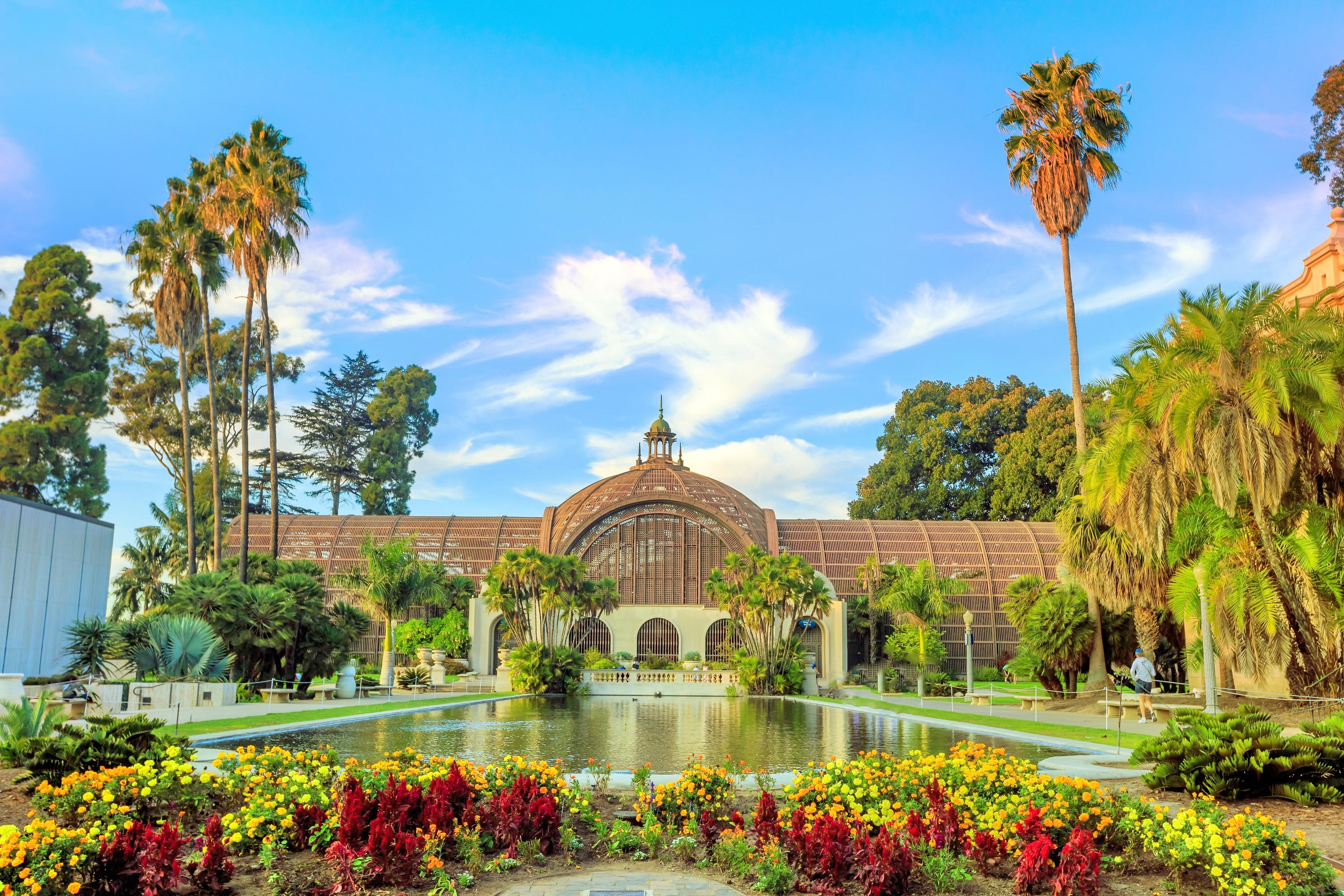 San Diego Balboa Park Travel Guidebook Must Visit Attractions In San Diego San Diego Balboa Park Nearby Recommendation Trip Com