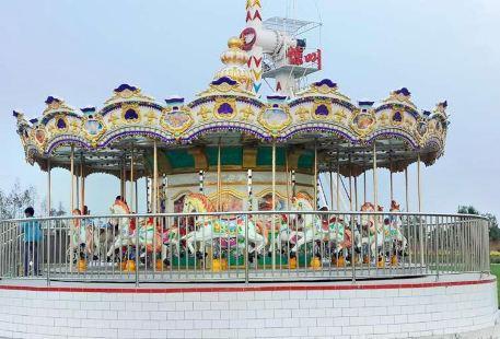 Shigushan Amusement Park