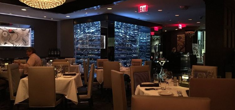 Morton's The Steakhouse1
