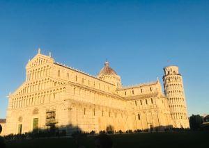 Pisa,Recommendations