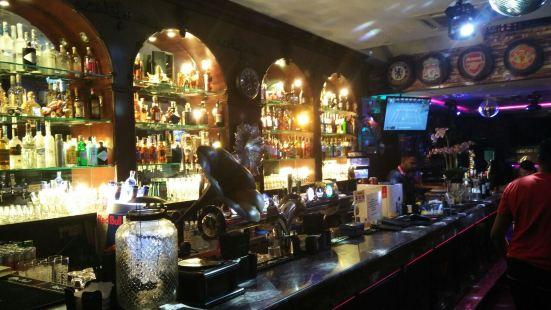 Olive Kitchen   Bar