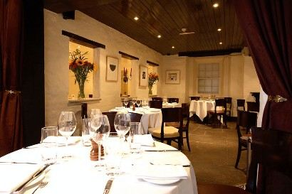 Dax Restaurant
