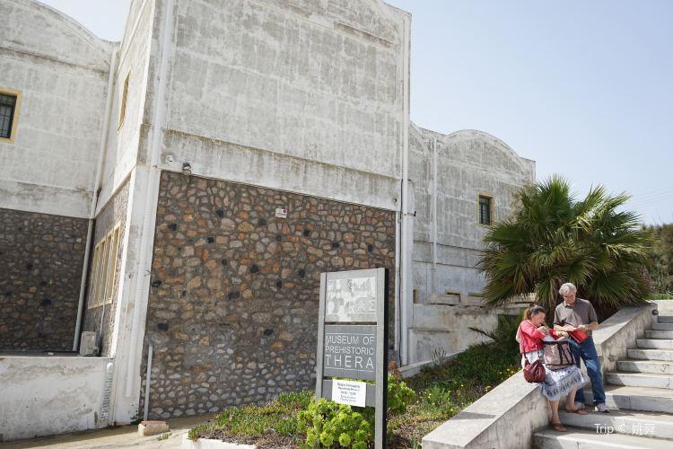 Museum of Prehistoric Thira2