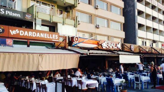 Kavala Fish Restaurant