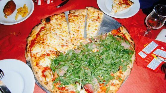 Pizzeria Giabal