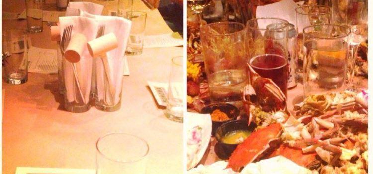 Sonoma Restaurant + Wine Bar3
