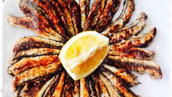 Balik Ekmek