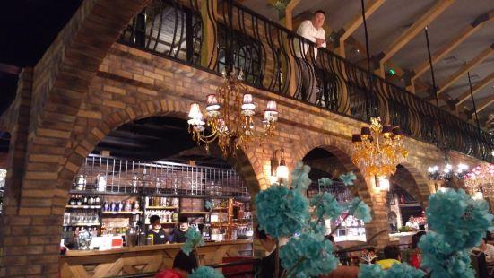 盧布裡西餐廳(海拉爾店)
