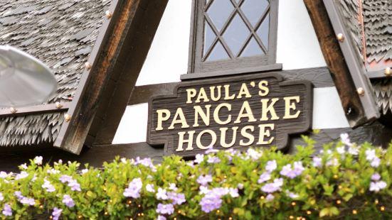 Paula's Pancake House