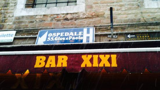 Bar XIXI