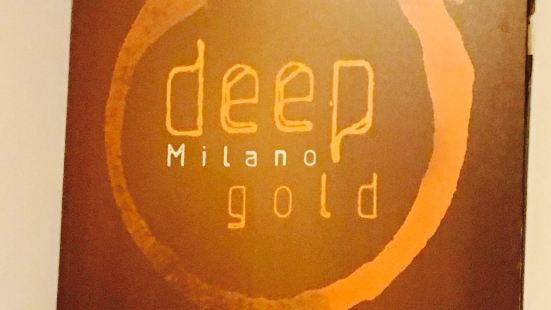 deep gold milano