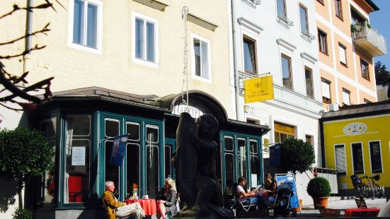 Cafe Marktplatz Reingruber