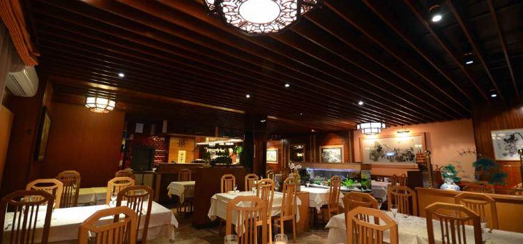 Cafe - Restaurant La Jonque1