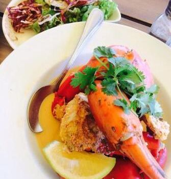 Bonefish Seafood Restaurant1