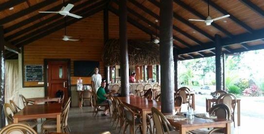 The Salty Fox Restaurant & Bar1