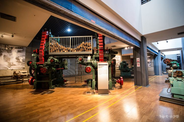 The Liuzhou Industrial Museum2