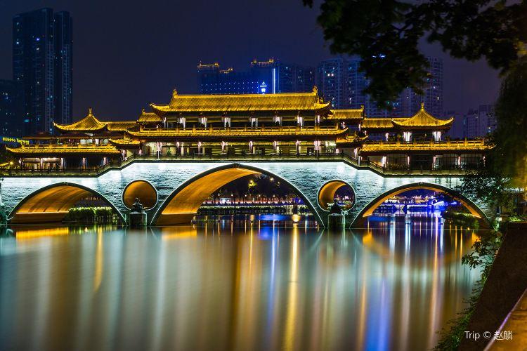 Jiuyan Bridge2