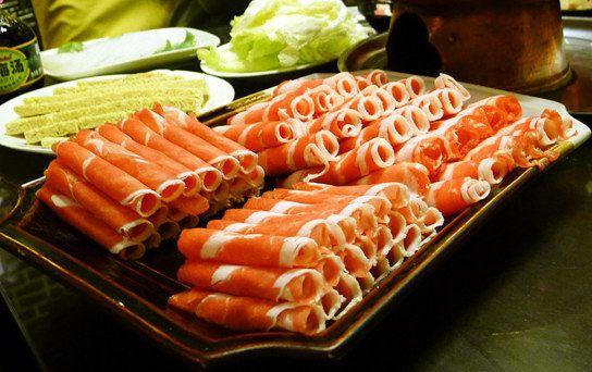 宏源南門涮肉(后海店)3