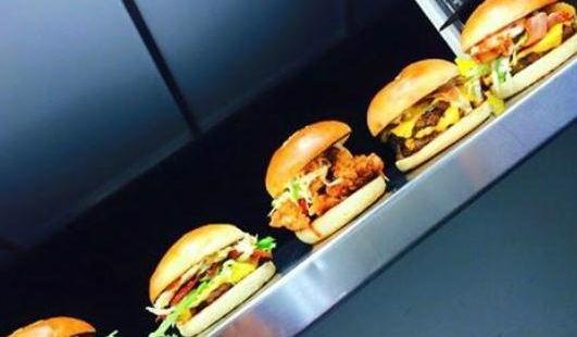 Burger Junkie