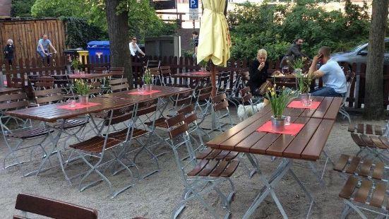 Restaurant Kettensteg
