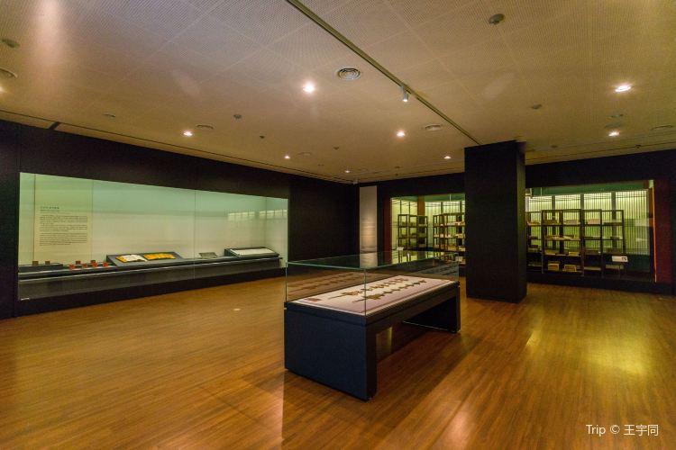 國立古宮博物館4