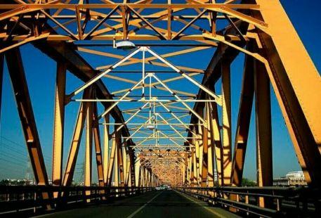 White Nile Bridge