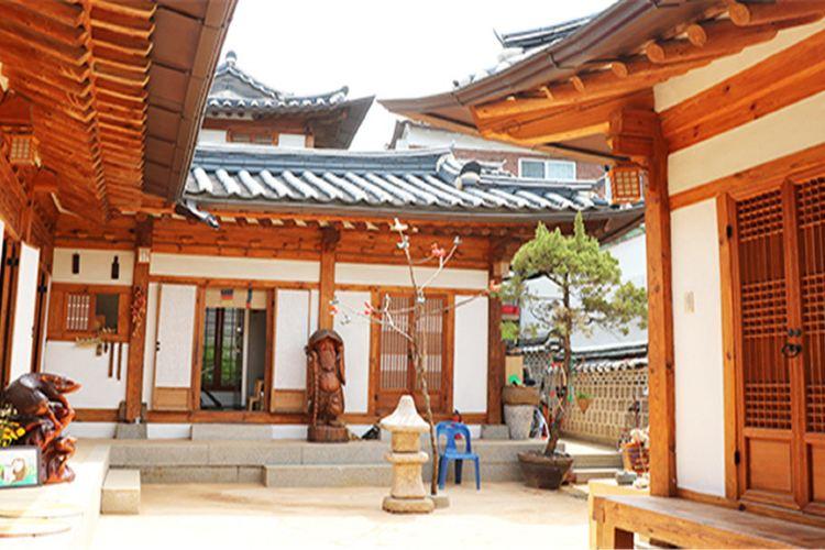 서울전통서진방