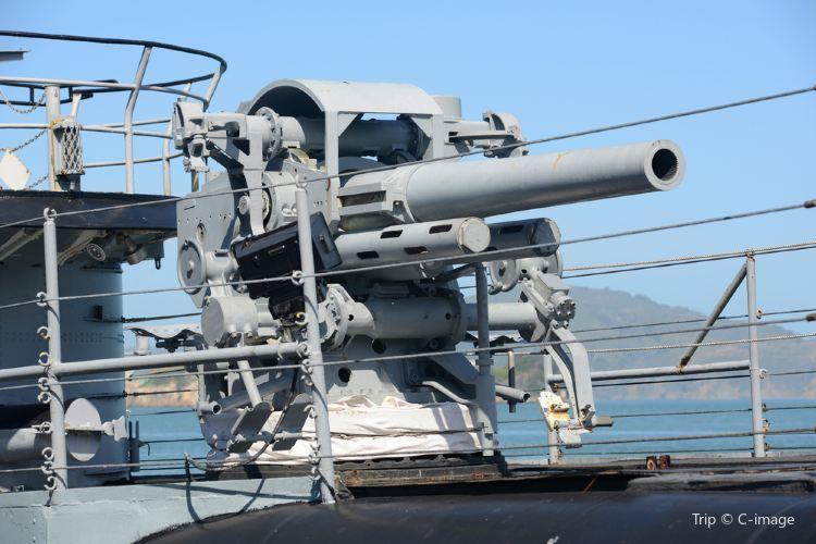 USS Pampanito3