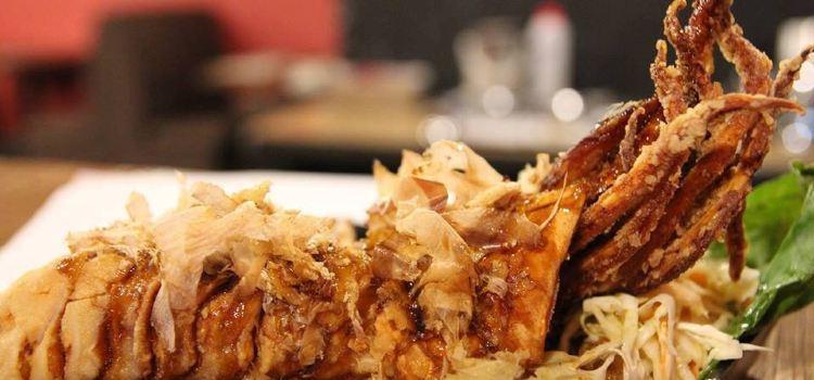 BBQ Yongin Gangnam University Restaurant1