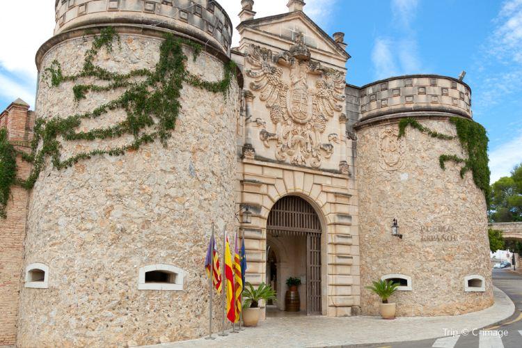 西班牙村3