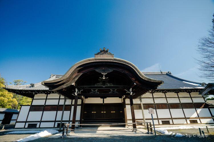 Nijo Castle1