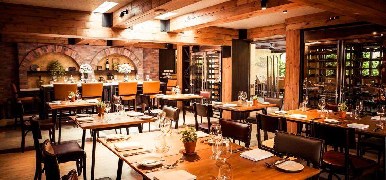 Prego Italian Restaurant3