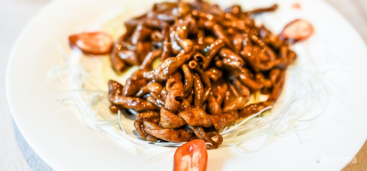 Bingsheng Pinwei Restaurant (Haiyin)3