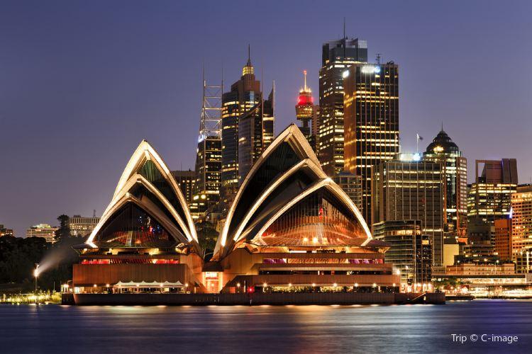 悉尼歌劇院3