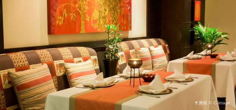 Siam Elephant Bar and Restaurant3