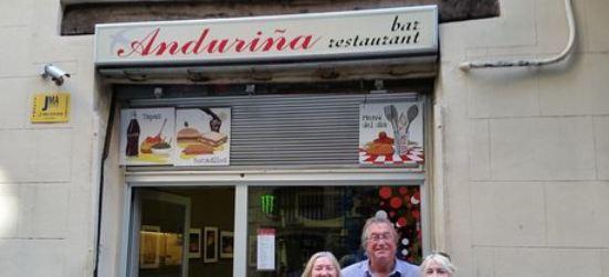 Andurina Restaurant
