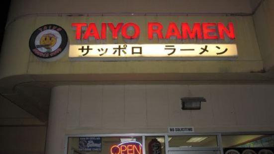 Taiyo Ramen