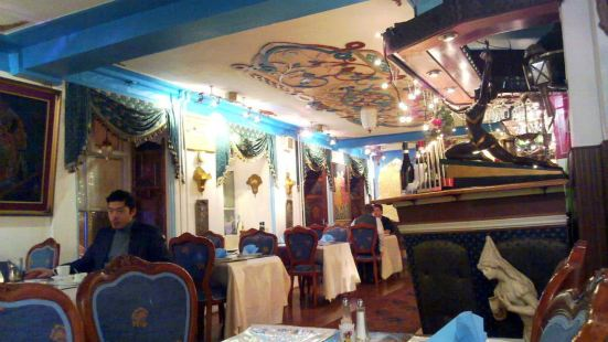 Senza Nome - Italian Restaurant