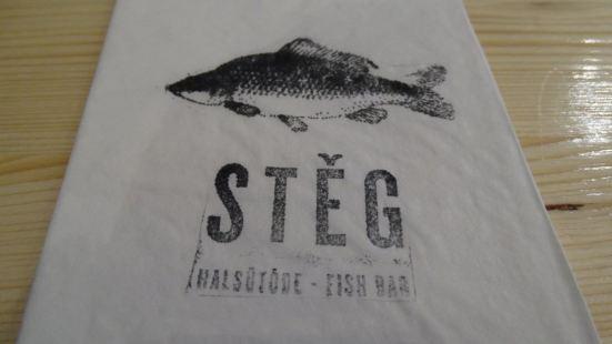Stég Fish Bar