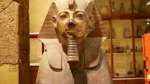古代エジプト美術博物館