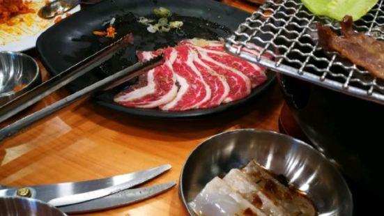 本裡烤肉(五一路店)